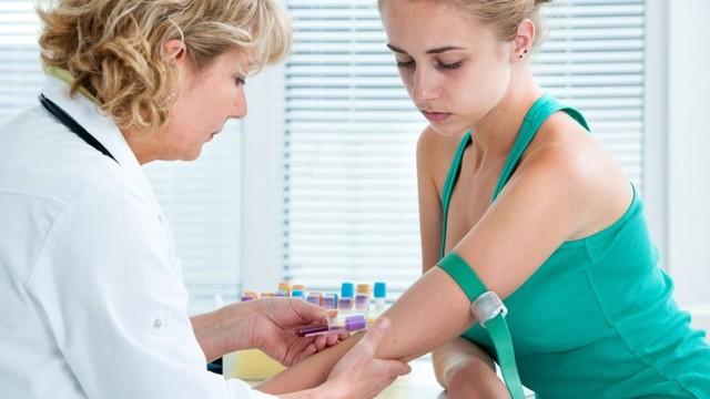 Tại sao phải xét nghiệm máu